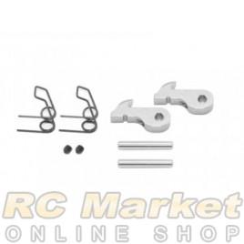 SERPENT 903267 Lever Alu/Spring/Pin OS2 FR (2)