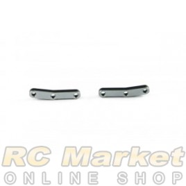 SERPENT 903661 Shock Extension Bracket RR Alu (2) V2