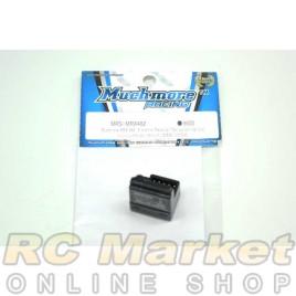 MUCH MORE MRS-MRX482 MRX 482 4 channel Receiver (Sanwa Compatible)