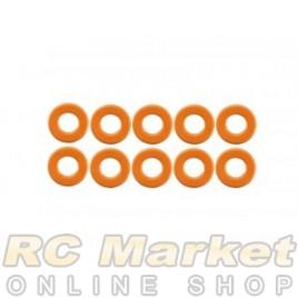 SERPENT 110415 Shim 3X6X0.5 (10)