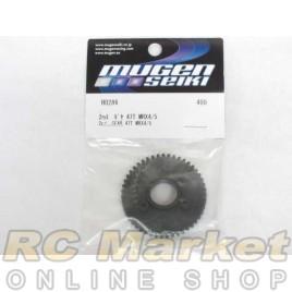 MUGEN SEIKI H0286 MRX5 2nd Gear 47T