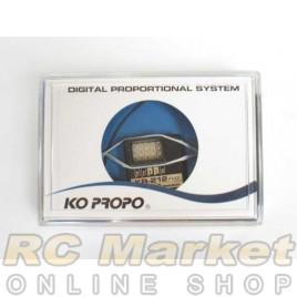 KO PROPO 21006 KR-212FHG Gyro System Receiver