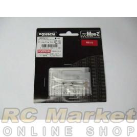 KYOSHO MZW412 SP Long King Pin Ball Set (MR-03)