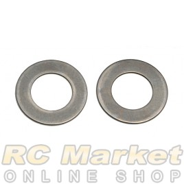 ASSOCIATED 6625 Diff Drive Rings