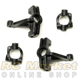 ASSOCIATED 91026 4x4 Steering/Caster Blocks