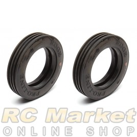 ASSOCIATED 6865 RC10 Edge Front Tires