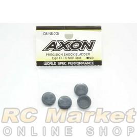 AXON DB-NB-005 Precision Shock Bladder Type Flex NBR (4Pic)