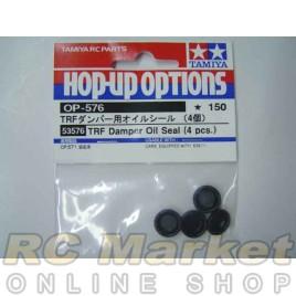 TAMIYA 53576 Hop Up Oil Seal for TRF Damper (4)