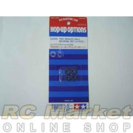 TAMIYA 53008 1150 Rubber Seal Bearing Set of 4