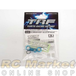 TAMIYA 42245 TRF Aluminum Adjust Body Mount