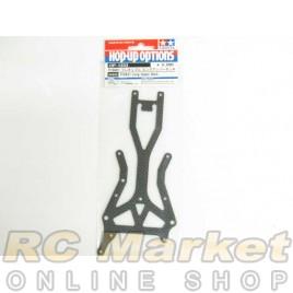 TAMIYA 54333 F104X1 Flexible Long Upper Deck