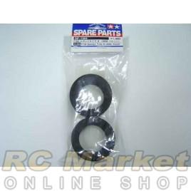 TAMIYA 51384 F104 Sponge Tire A (4430 Front)
