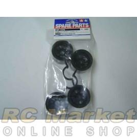 TAMIYA 51378 F104 Spare Wheel Set