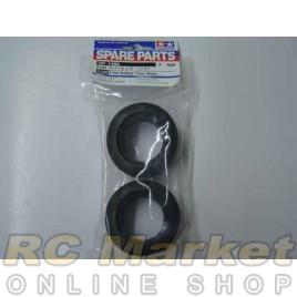 TAMIYA 51400 F104 Rubber Tire (Rear)