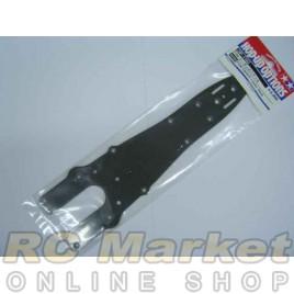 TAMIYA 54163 F104 Carbon Lower Deck