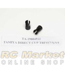 TAMIYA 19804512 Direct Cup TRF417/X/V5