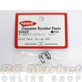 KYOSHO VZ423 Servo Saver Spring (R4)