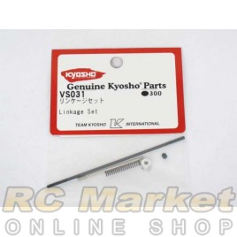 KYOSHO VS031 Linkage Set