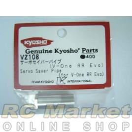 KYOSHO VZ108 Servo Saver Pipe (for V-One RR Evo)