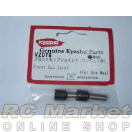 KYOSHO VZ079 Front Cup Joint (for One Way)