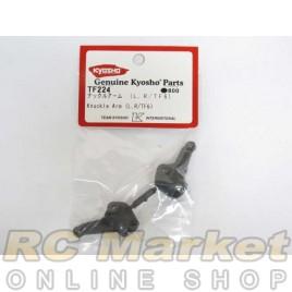 KYOSHO TF224 Knuckle Arm (L,R/TF6)