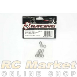3RACING 3RB-MR85-ZZ/10 Double Metal Shield Bearing 5x8x2.5mm (10pcs)