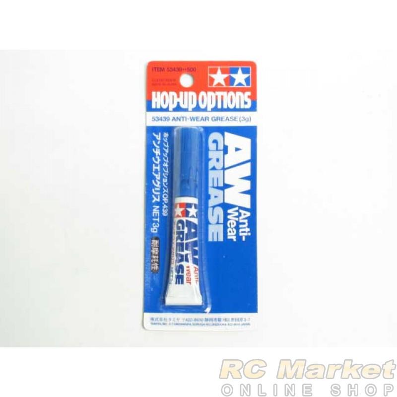 TAMIYA 53439 Anti-Wear Grease (3g)