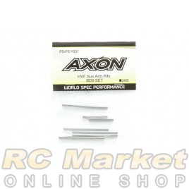 AXON PS-PS-Y001 HVF Low Friction Sus Arm PIN BD9 SET
