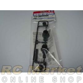 TAMIYA 53345 G6-01/WR-02/TL-01 Toe in Rear Upright