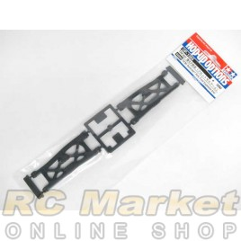 TAMIYA 54265 TRF201 Reinforced F Parts (Front Suspension Arm)