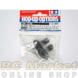 TAMIYA 54238 M-05Ra Reinforced Ball Differential Joint Set