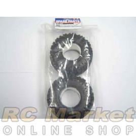 TAMIYA 51324 CR-01 Vice Crawler Tire (2)