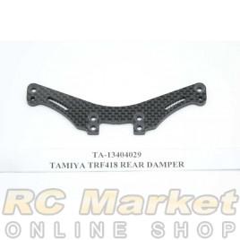 TAMIYA 13404029 TRF418 Rear Damper