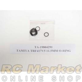 TAMIYA 19804291 TRF417V5 11.5mm O-Ring