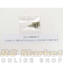 TAMIYA 19804671 TRF417V5 Ball Connector Nut