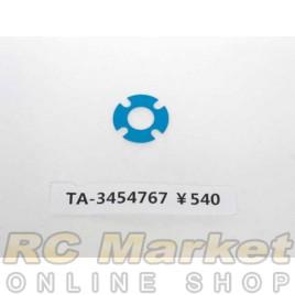 TAMIYA 13454767 TRF417 Spur Gear Spacer
