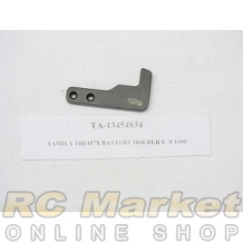 TAMIYA 13454834 TRF417X Battery Holder S