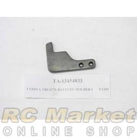 TAMIYA 13454833 TRF417X Battery Holder L