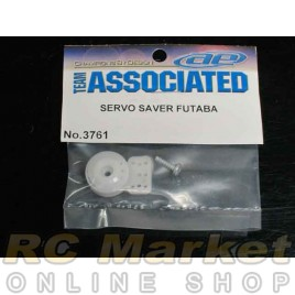 ASSOCIATED 3761 Futaba Servo Saver