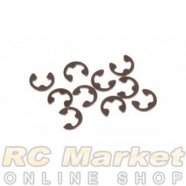 SERPENT 401136 E-Clip 3mm (10)