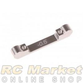 SERPENT 401159 Suspension Bracket -0.5