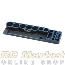 TAMIYA 42335 Aluminum TRF Tool Stand