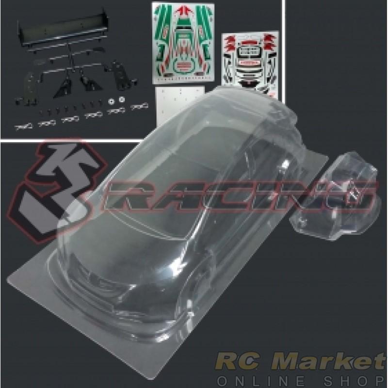 3RACING LBD-CIVICMK9/HK Civic MK9 Body (1pc)