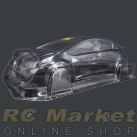 3RACING LBD-MK9FA MK9F Body (1pc)