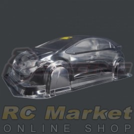 3RACING LBD-MK9FA MK9F Body (1pc)