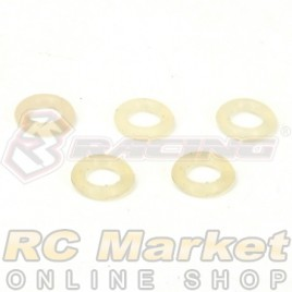 3RACING 3RAC-P5 M4 P5 O Ring (4.8 X 1.9mm)
