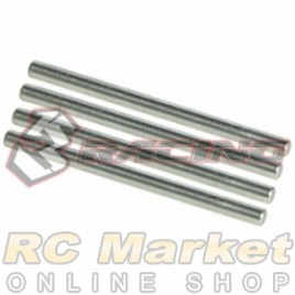 3RACING SAK-27 M4 Suspension Inner Pin Set for 3Racing Sakura Zero