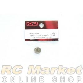 XENON PPR64-33 PR Pinion Gear 64P 33T