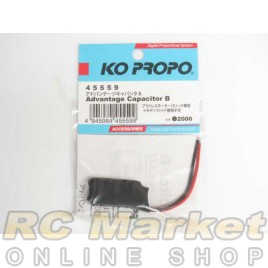 KO PROPO 45559 Advantage Capacitor B