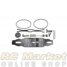 ARROWMAX 910001 AM Medius Xray T4 MID Conversion Kit ( Free shipping )